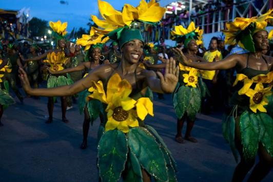 Haiti Carnival Photo Gallery